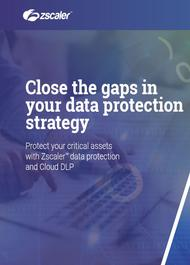 ContentCrowd | Close the gaps in your data protection